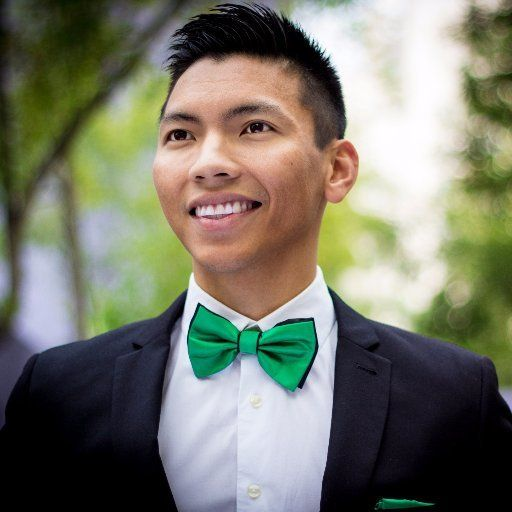 Green Party's Kenneth Mejia