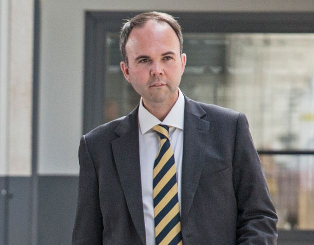 MP Gavin Barwell labelled the attackers