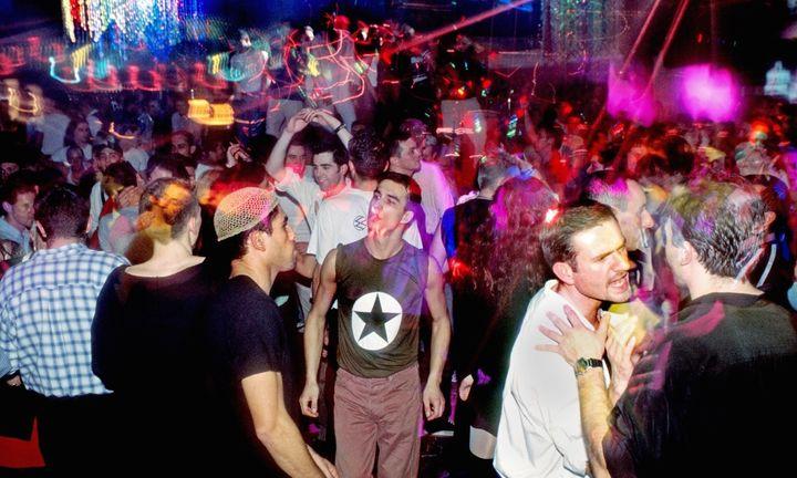 <p>Prague Gay Pub Crawl</p>