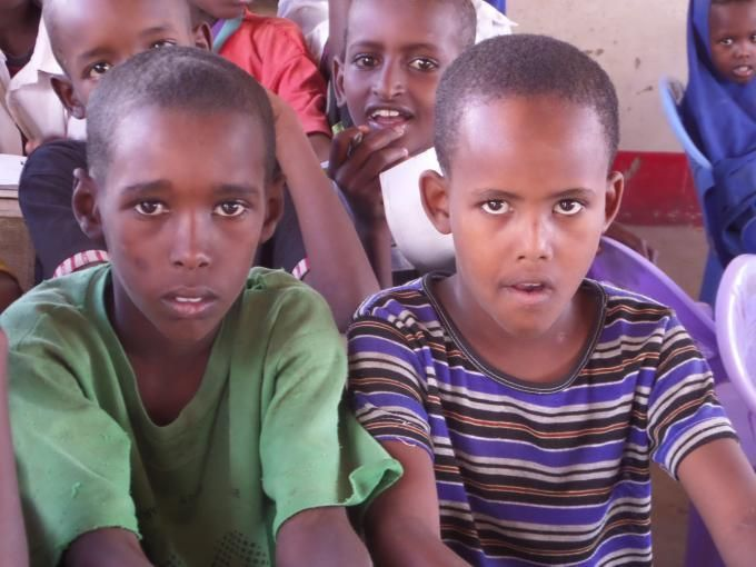 Do private for-profit schools address the needs of Kenyan children?