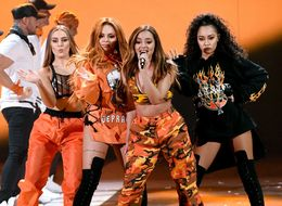 Little Mix's Latest Music Video Will Reportedly Feature Some Pretty Fierce Cameos