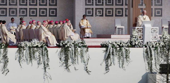 All papacies are political, and Pope Francis's is no exception.