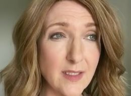 Victoria Derbyshire Takes Off Wig In Emotional Video Following Cancer Treatment