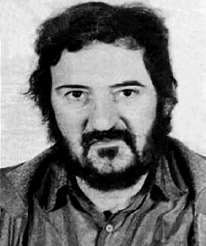 Peter Sutcliffe received a life sentence in 1981