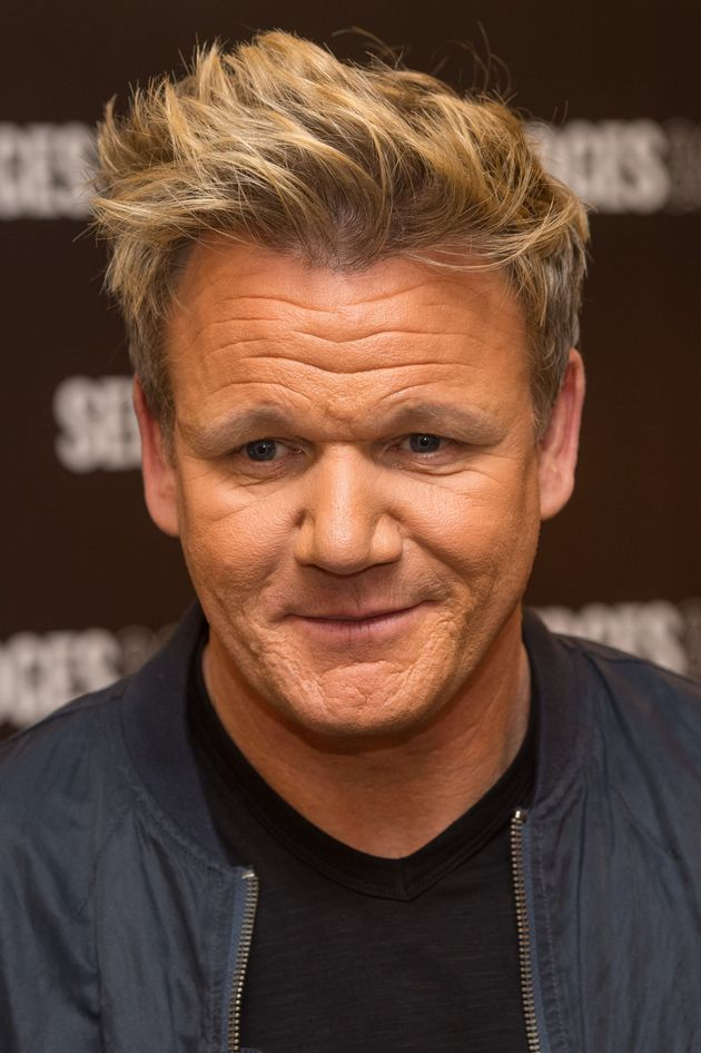 gordon ramsay reveals the one thing he absolutely refuses to eat