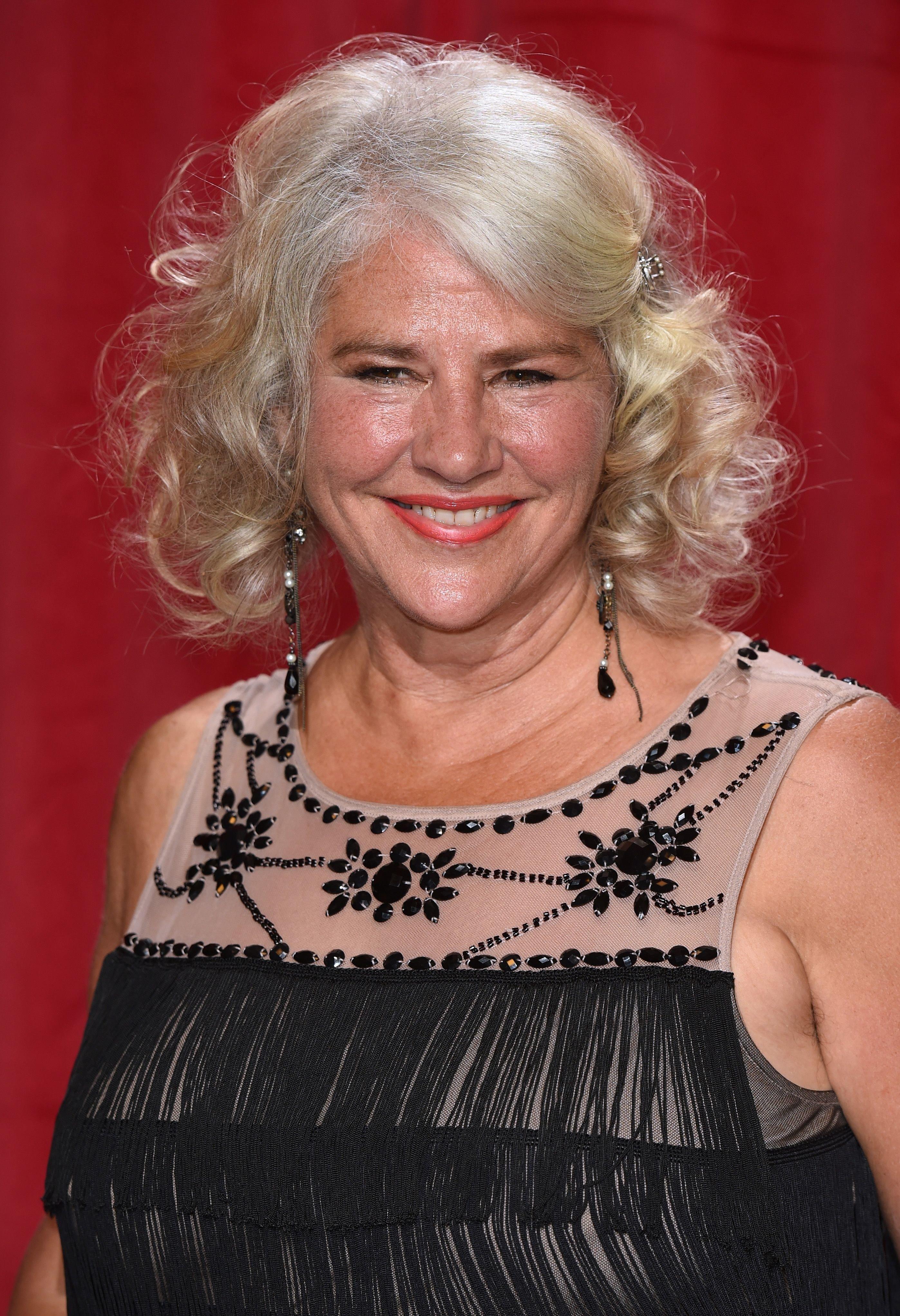 Is Denise Black Set For A 'Coronation Street'