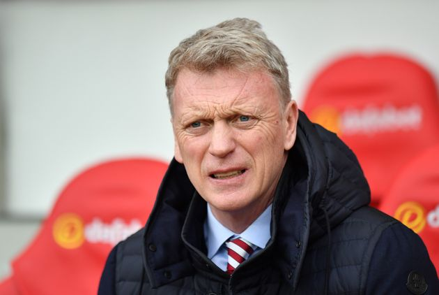 Sunderland manager David Moyes has said he 'deeply regrets' threatening to slap BBC Raid Five Live reporterVicki