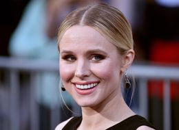 How To Handle Mom-Shamers, According To Kristen Bell