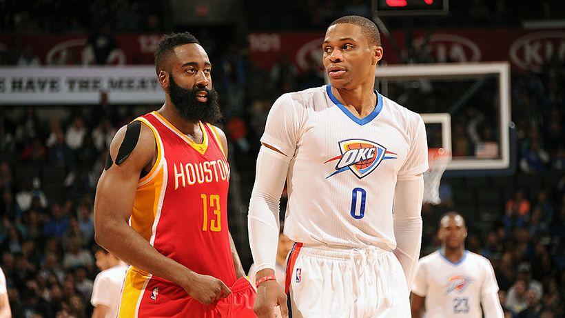 Oklahoma City Thunder: A look back at eight historic Westbrook feats