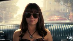 Britt Robertson Embraces Her Inner 'Nasty Gal' In 'Girlboss'