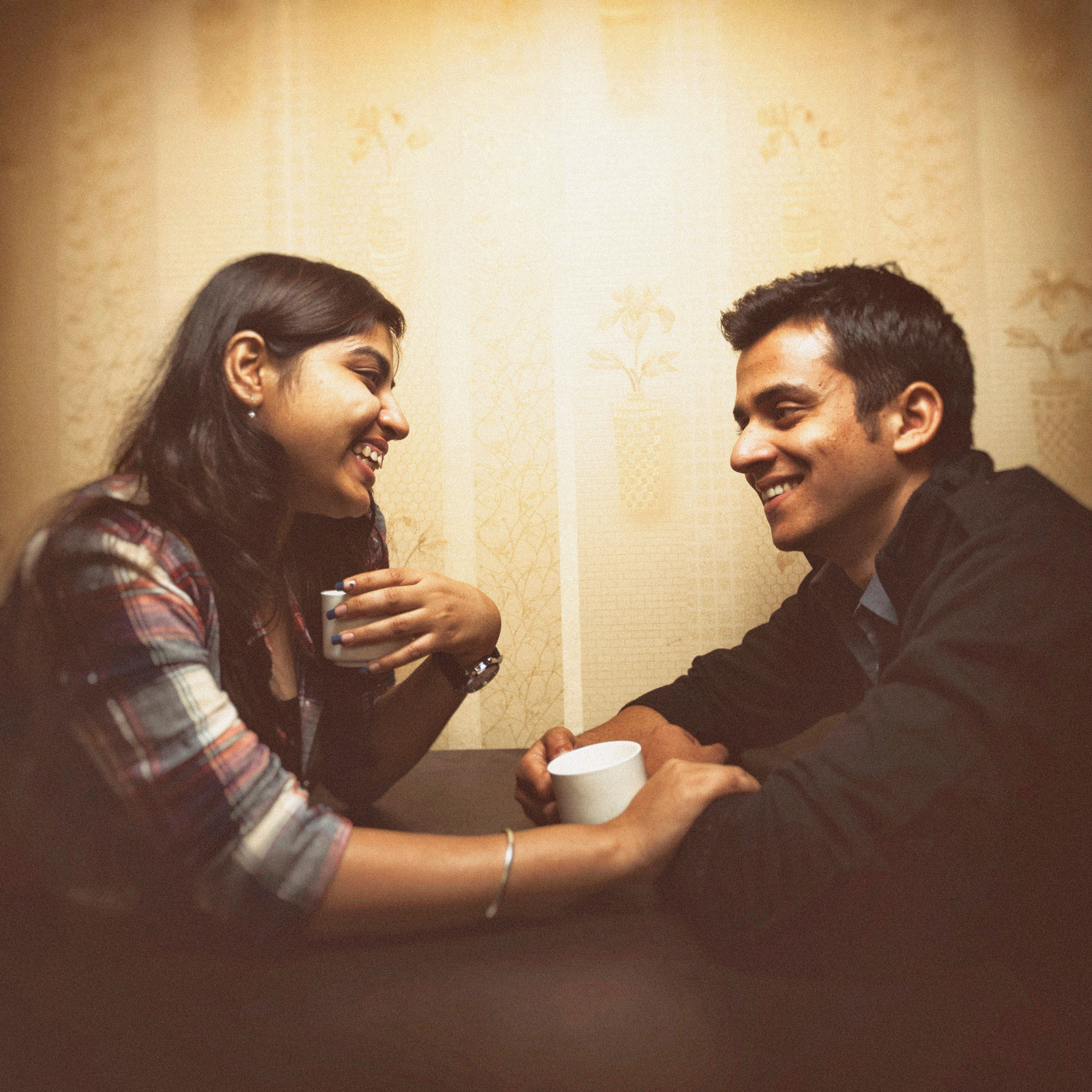 5 first date beauty habits he hates