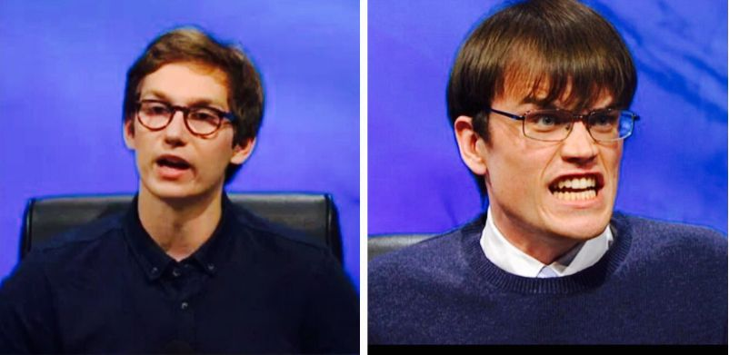 The University Challenge final will see Joey Goldman take on legendary contestant Eric