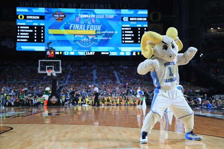 If UNC wins Monday, its coach will get a $250,000 bonus on top of bonuses he's earned for the team reaching the Final Four.