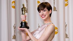 Anne Hathaway afirma que aún le preguntan por qué es tan odiada en