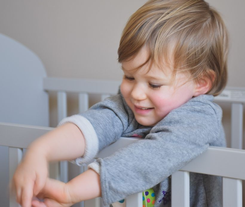How Do You Know If Your Child Is Ready For One Nap Sleep