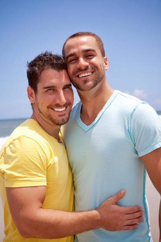 gay singles Monogamous