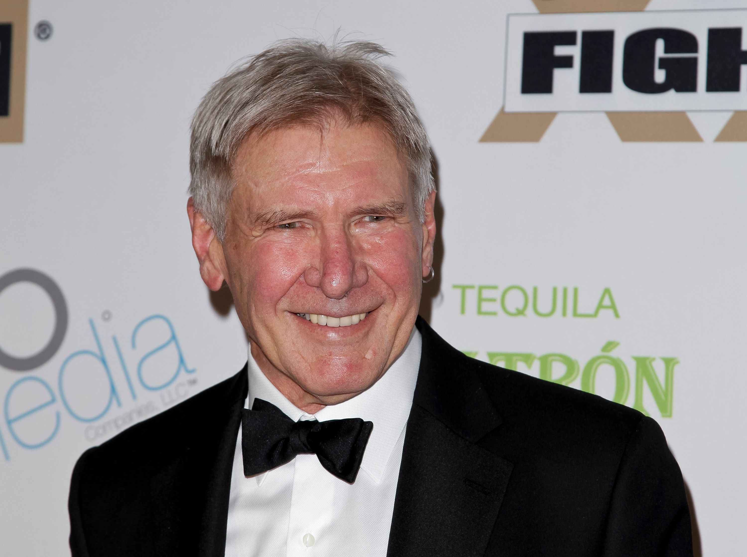 Harrison Ford Faces No Penalties After Nearly Colliding With Passenger