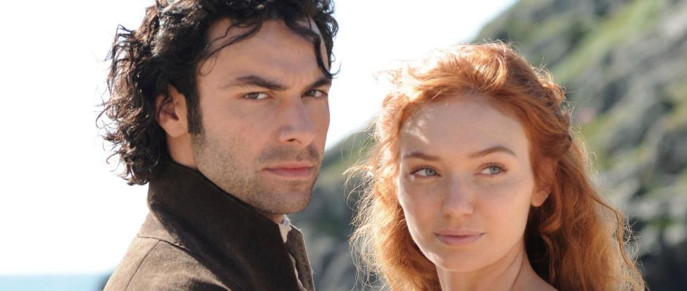 'Poldark' Series 3 Coming To Screen In TWO MONTHS - 'But It's Not To Dodge Victoria