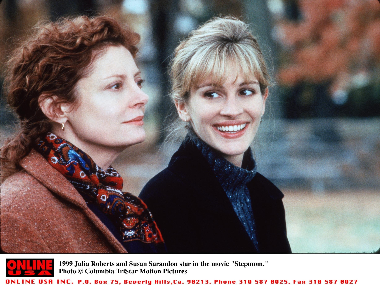 Julia Roberts And Susan Sarandon in