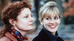 Susan Sarandon Basically Lived 'Feud' IRL With Julia Roberts In