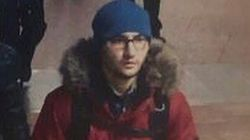 Officials Identify St. Petersburg Bomber As Kyrgyz-Born Russian