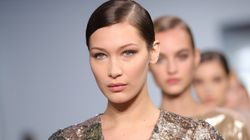 Bella Hadid, Daughter Of A Refugee, Is 'Proud To Be