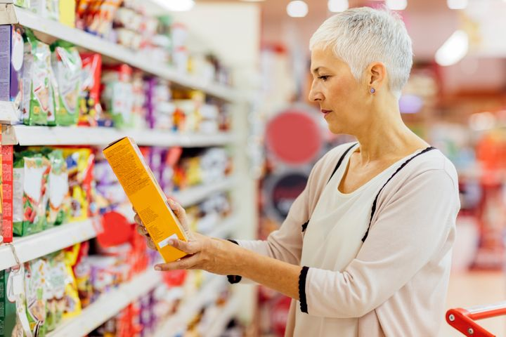 An Honest Look At 20 Common Ingredients Found In Processed Foods