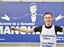 Tory Mayoral Candidate's 'Publicity Stunt' Attack On Andy Burnham Backfires Badly