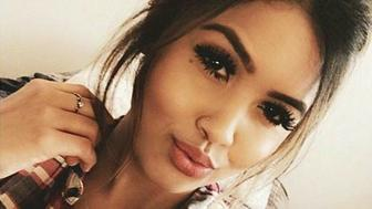 Yuba College student Alycia Aly Yeoman 20 has been missing since March 30 2017