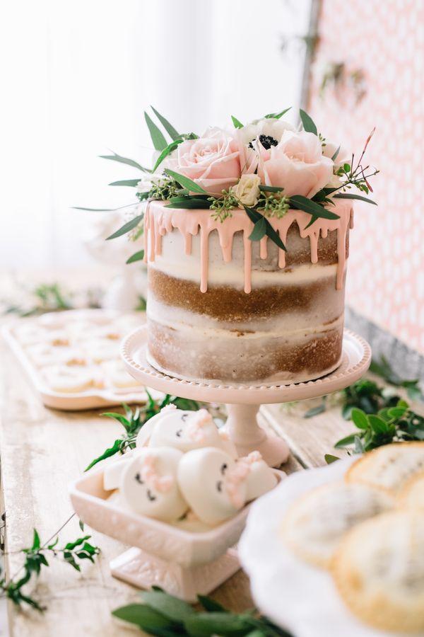 Huffington Post drip cake listing