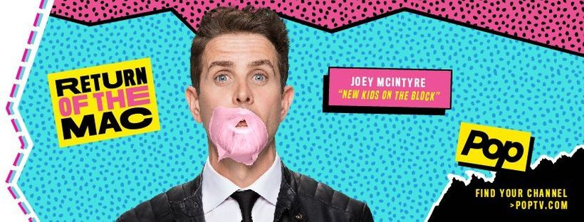 Image result for return of the mac joey mcintyre
