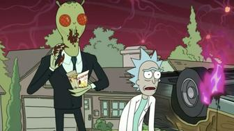 McDonalds has said that theyre open to bringing back their discontinued Szechuan dipping sauce after it appeared on Ricky and Morty