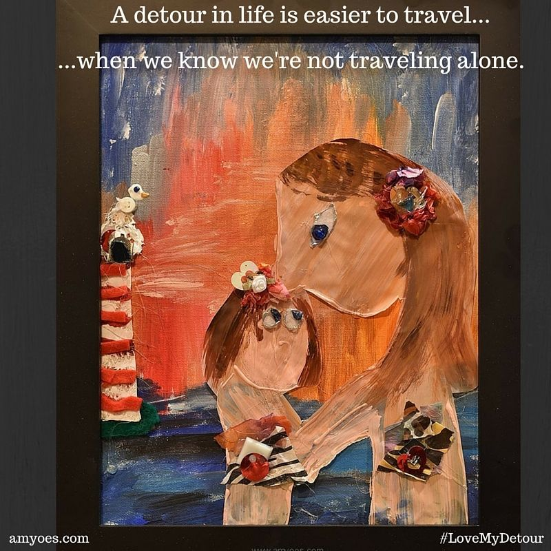 """<a rel=""""nofollow"""" href=""""https://amyoes.com/creative-workshops/"""" target=""""_blank"""">Learn about Detour healing workshops here.</a"""