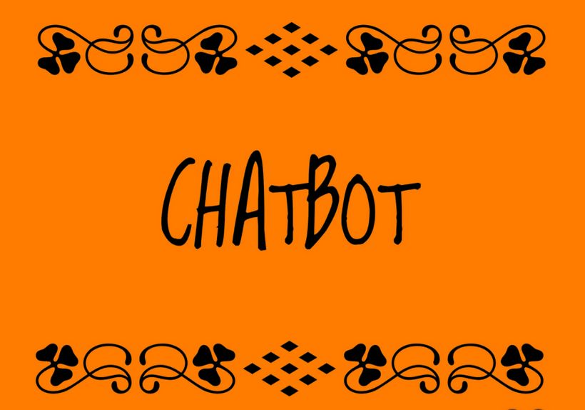<strong>Buzzword Bingo: chatbot </strong>- the end of the hype?