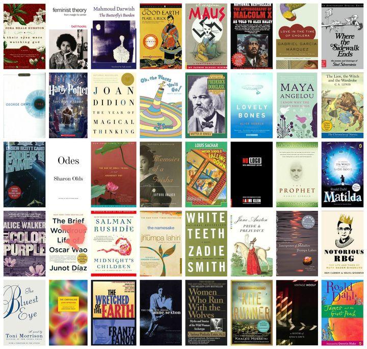 47 Books You Should Add To Your Shelf, According To Poet Rupi Kaur