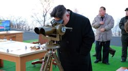 North Korea Fires Ballistic Missile Ahead Of Trump's Meeting With Chinese
