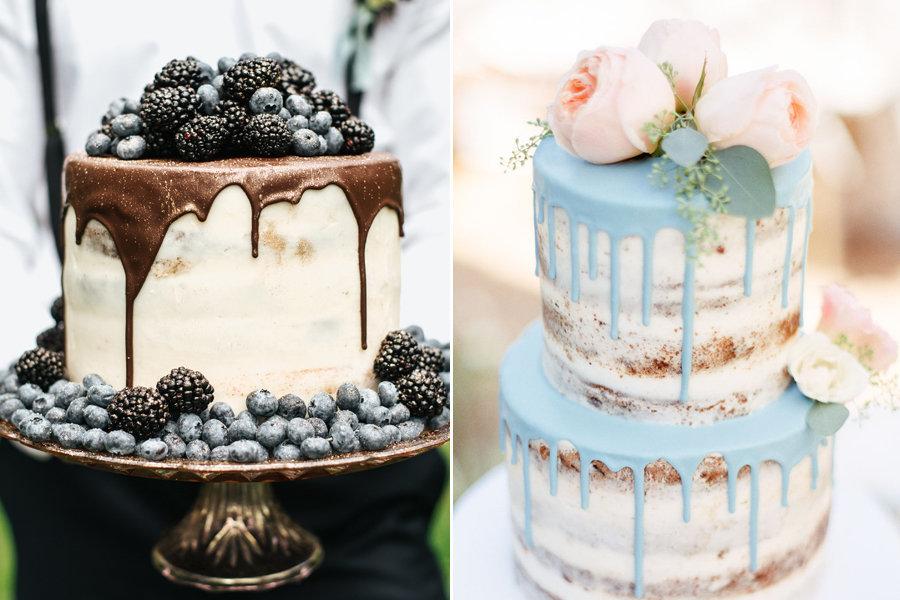 13 Wedding Cake Alternatives For Couples Who Prefer Savoury Over