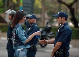 Kendall Jenner's Protest-Themed Pepsi Advert Pulled After Huge Backlash