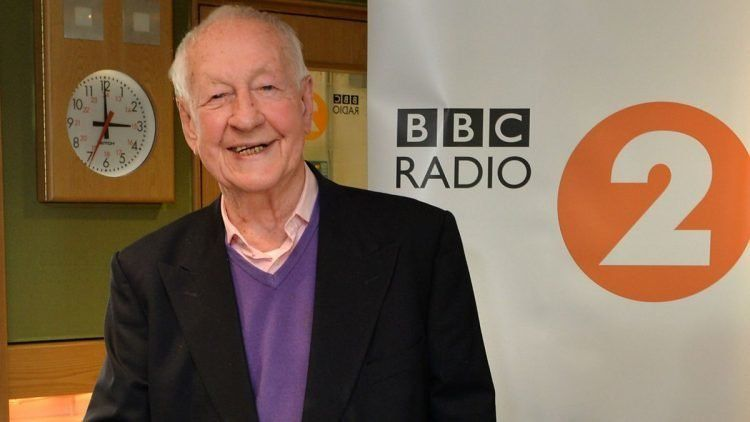 BBC Incorrectly Announces Broadcaster Brian Matthew Has