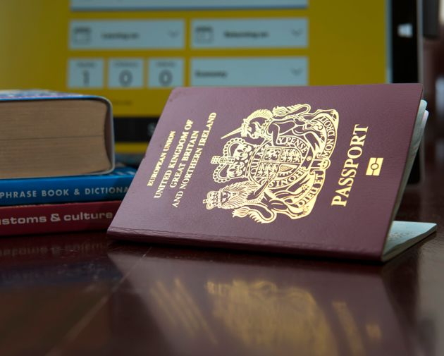 Stonewall has called forgender-neutral passports to stop trans people facing distressing