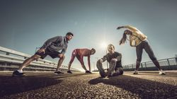 Five Personal Trainers Share The One Stretch You Should Do To Improve