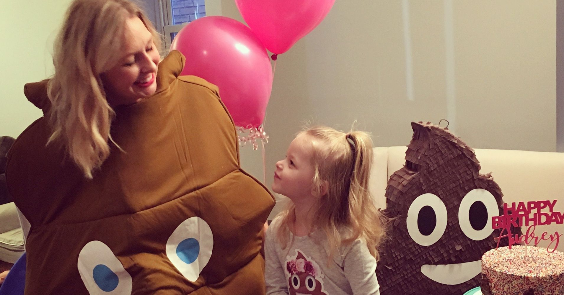 27 Adorably Strange Birthday Party Themes Kids Have Chosen Huffpost Life