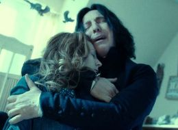 Ludicrous 'Harry Potter' Theory Will Make You Question Everything