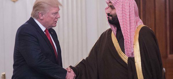 Saudi-Iranian Rivalry Fuels Potential Nuclear Race