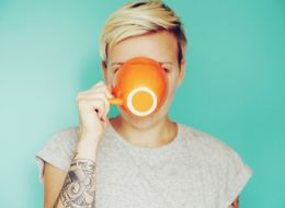 The Truth About How Much Caffeine Is In Your Decaf Coffee