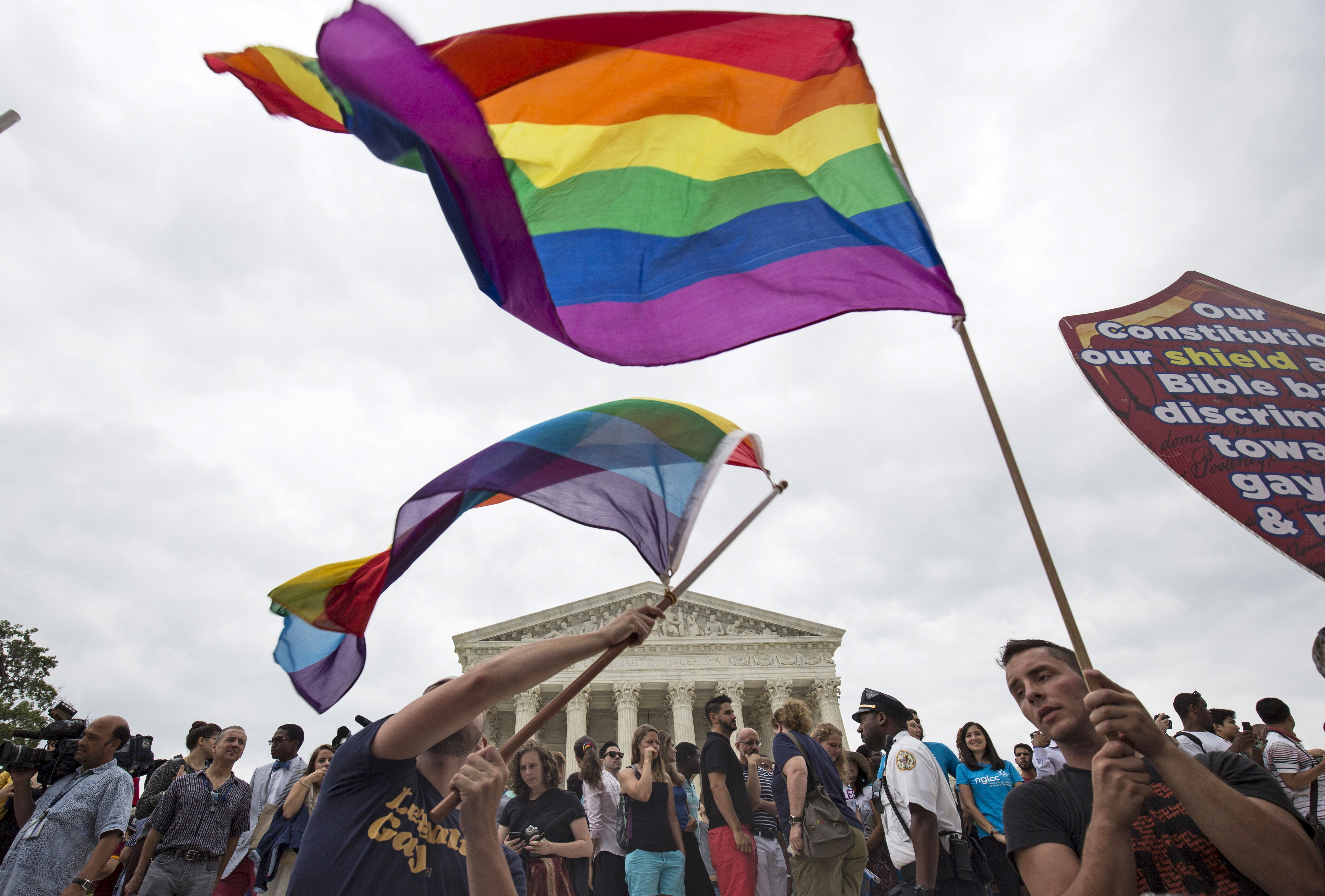 gay rights thesis Argumentative essay on same sex marriage legalizing same sex marriage would recognize the american dream of equal rights for this argumentative essay on gay.