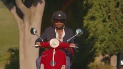 Aziz Ansari Drops 'Eat Pray Love'-Esque Trailer For 'Master Of None' Season