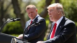 Trump Says His Attitude Toward Syria Changed With Chemical