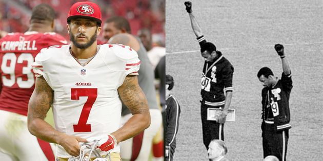 Kaepernick Situation Proves America Still Seeks To Punish Black