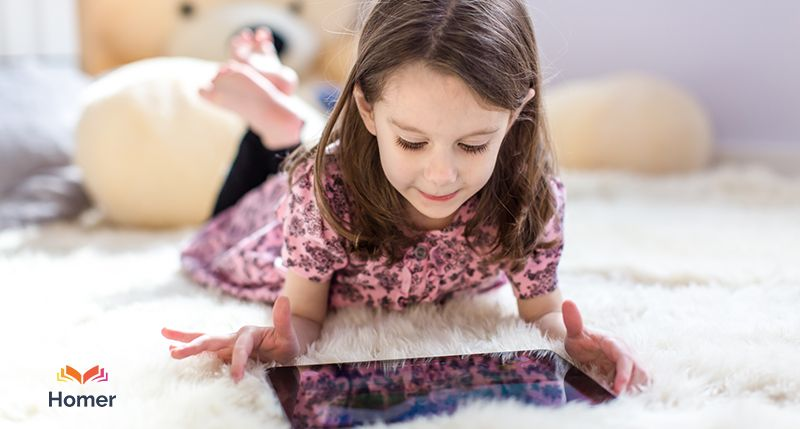 Why Is Screentime Bad For Young Children >> Is Screentime Bad For My Child 5 Myths About Kids And
